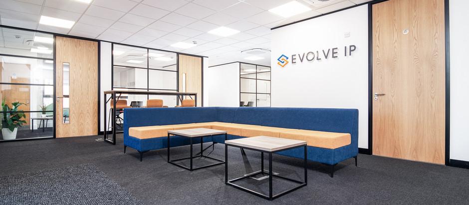 Evolve IP - Cardiff