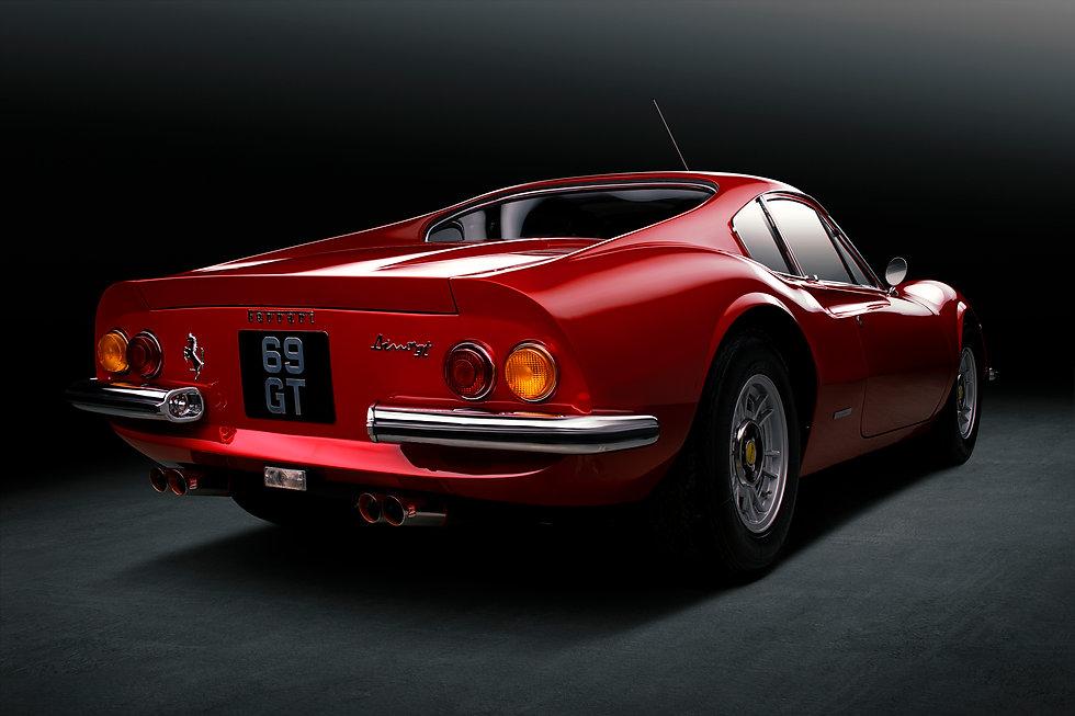 Ferrari Dino Red Rear.jpg