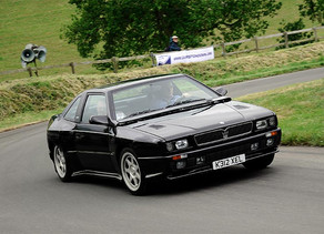 Emblem Sports Cars - Open day at Gurston Downs