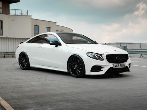 Mercedes-Benz E Class 2019 (69 reg)