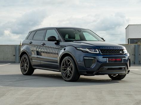 Land Rover Range Rover Evoque 2015 (65 reg)