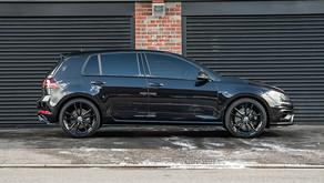 Volkswagen Golf R - New Car Prep