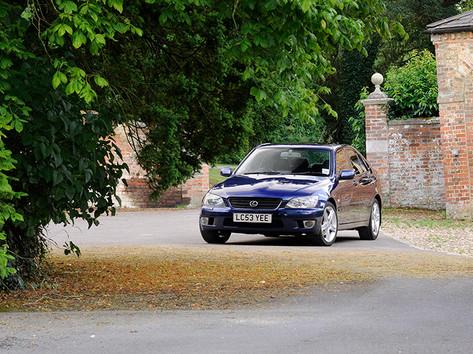 Lexus Is300 blue.JPG