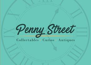 Design - Penny Street Antiques