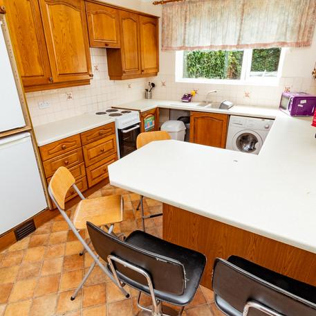 HMO Kitchens