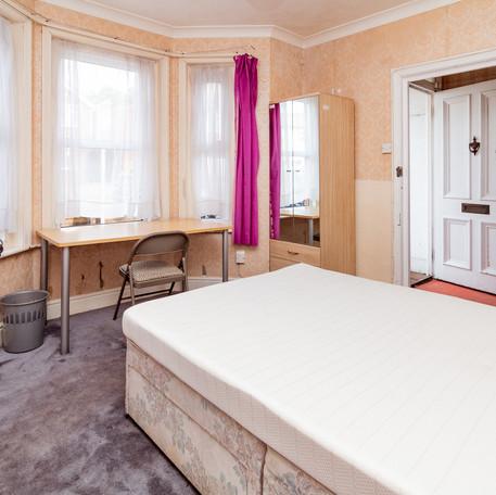 HMO Bedrooms