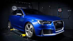 Audi RS3 - New Car Detail