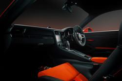 3 Porsche 911 GT3RS v2