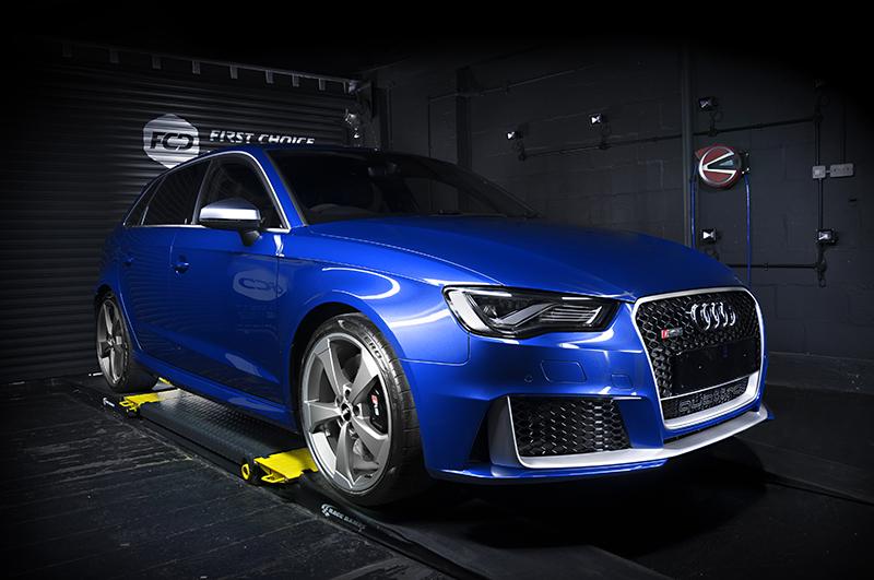 Audi RS3 - Blue (6)