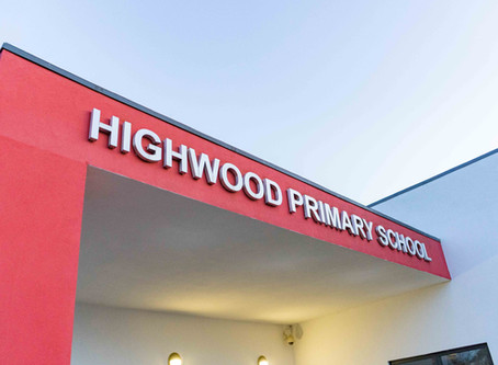 Highwood Primary School