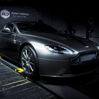 Aston Martin AMR - PPF