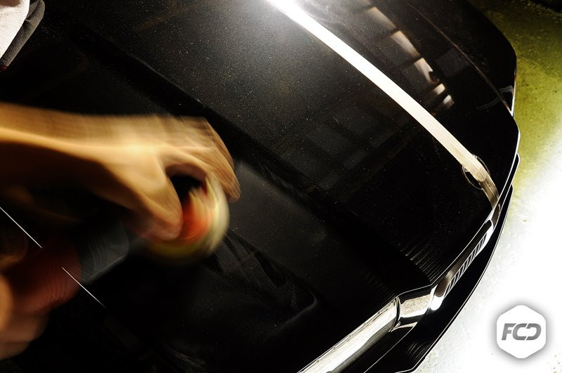 BMW E36 M3  polish