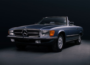 Photos - Mercedes-Benz 280 SL - FCD