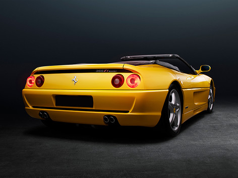 Ferrari 355 F1 spider rear noplate.jpg