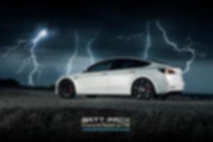 Tesla Model 3 R Symons