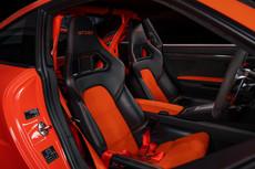 Porsche GT3 RS 991.1