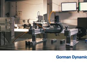 Gorman Dynamics