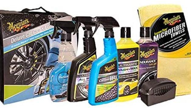 Safe wash Kit