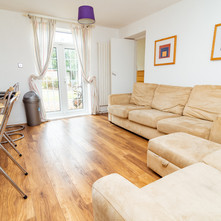 HMO Living Rooms