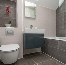 Luxury Washrooms & Toilets