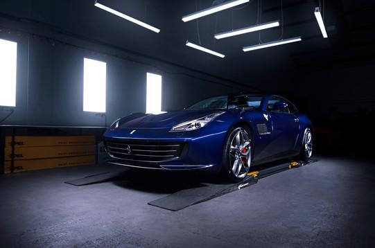 Ferrari GTC4 Lusso V8