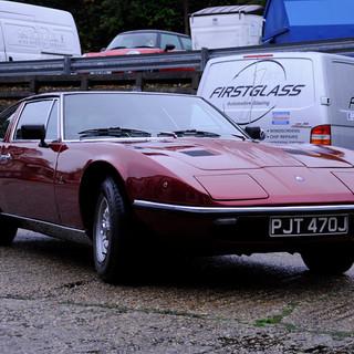 Maserati India