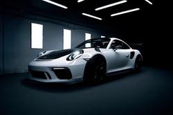 Porsche 911 GT3 RS Weissach 34