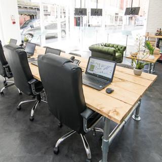 Office Photos 2018