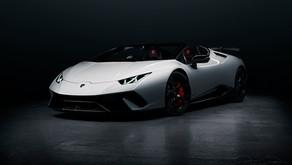 Lamborghini Huracan Performante - XPEL PPF