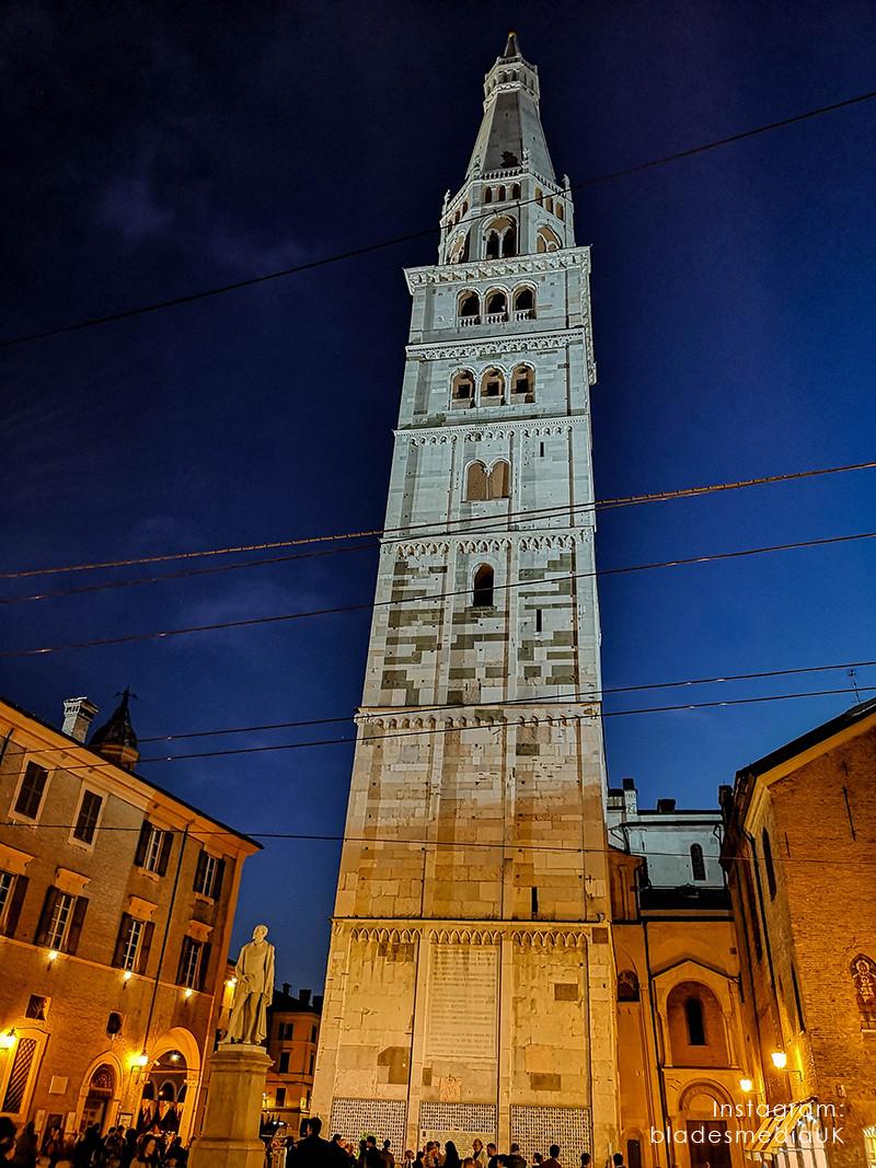 Modena Centre