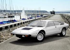 Editorial - Lamborghini Urraco - Emblem Sports Cars