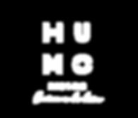 HUMO logotipo tagline-stack blanco.png