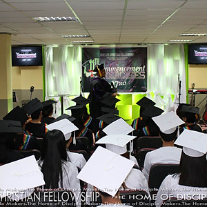 11th Commencement Exercises
