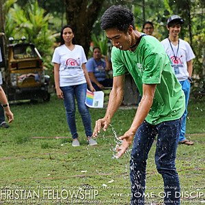 Cell Convergence - Outdoor Activities