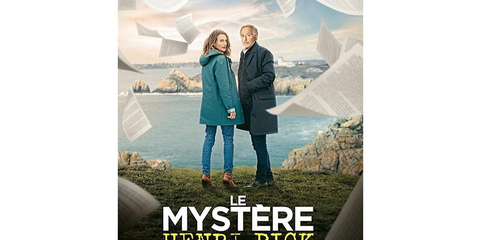 The Mystery of Henri Pick (France)
