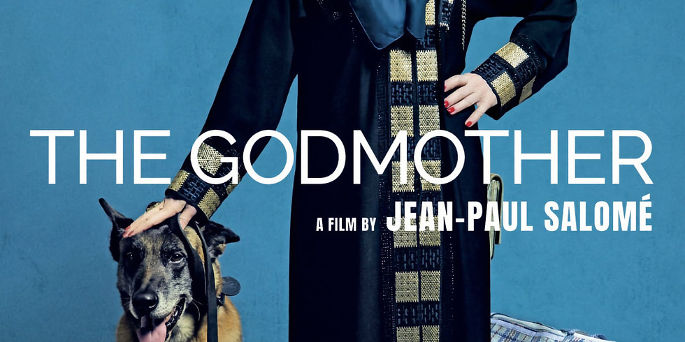 The Godmother (French)