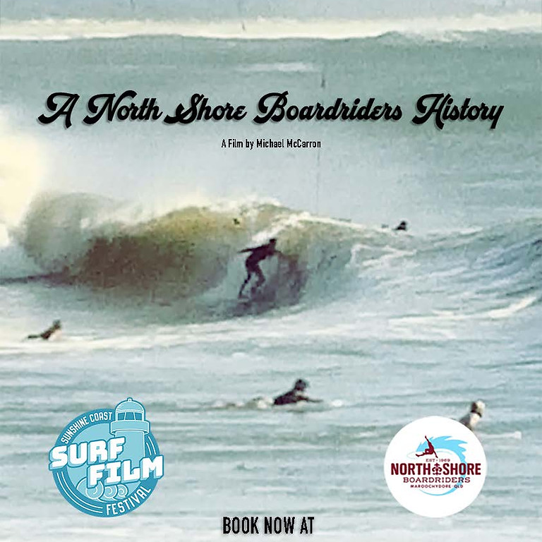 Tales of the 70's.  A North Shore Board Riders Story