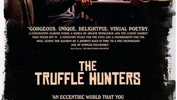 The Truffle Hunters (Italy)