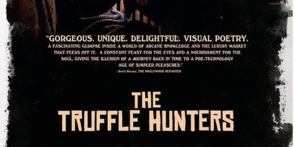 The Truffle Hunters (Italy)