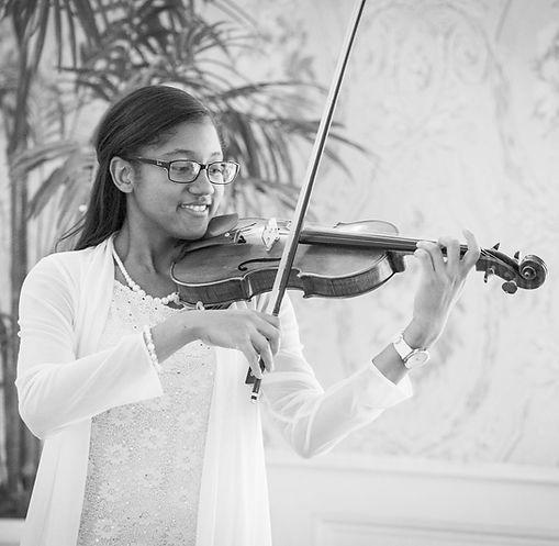 Eunice China _ Ambler Music Academy