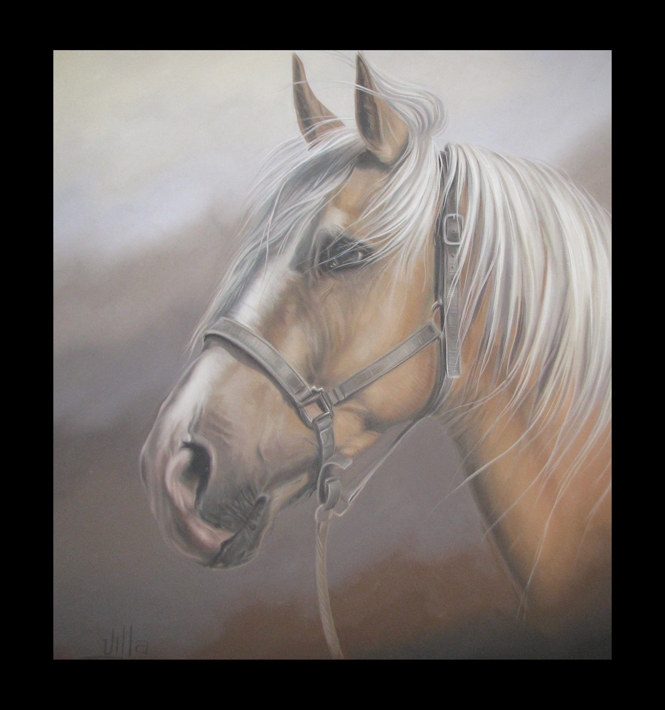 alazan Horse