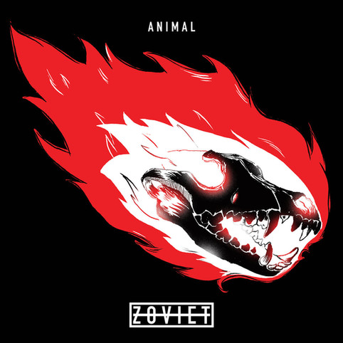 Listen to #ANIMAL in Spotify!