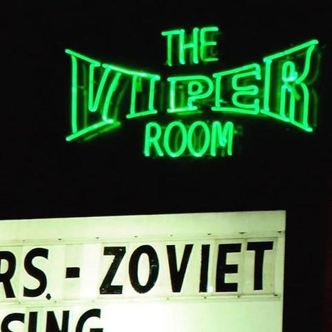 Zoviet @ The Viper Room