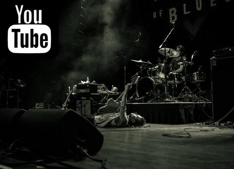 ZOVIET en YouTube !