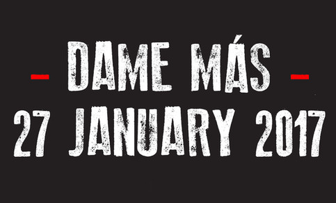 ZOVIET to release first single DAME MÁS