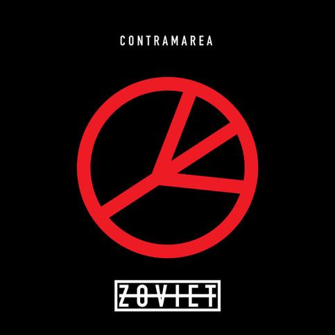 New Single! CONTRAMAREA