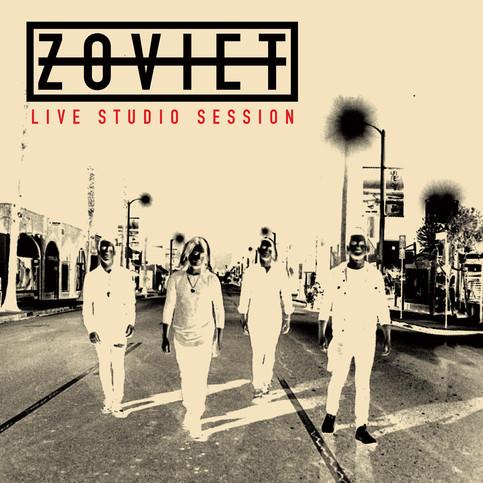 Zoviet - Live Studio Version