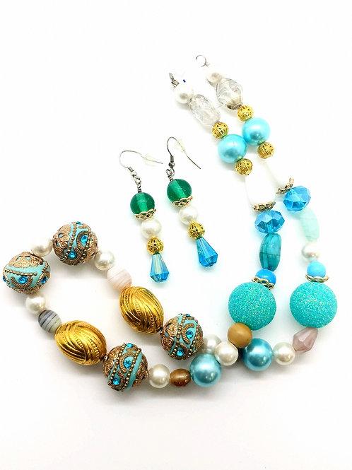 Custom Royal Necklace