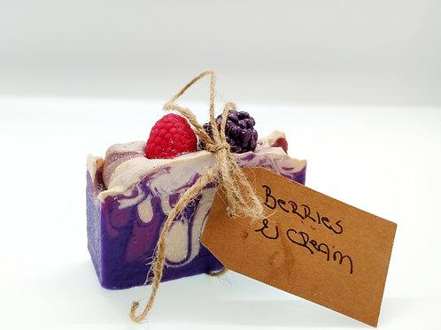 Berries & Cream