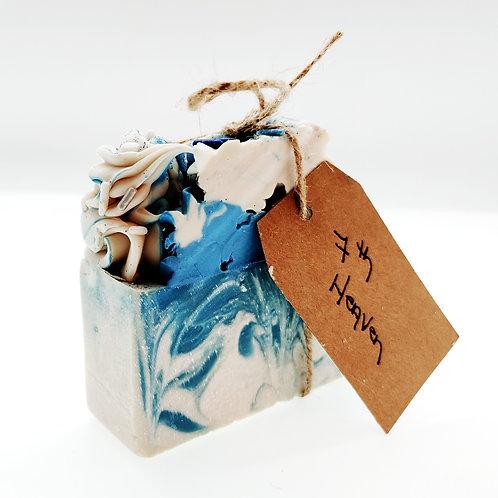 7th Heaven Dessert Soap